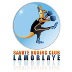 Savate boxing club